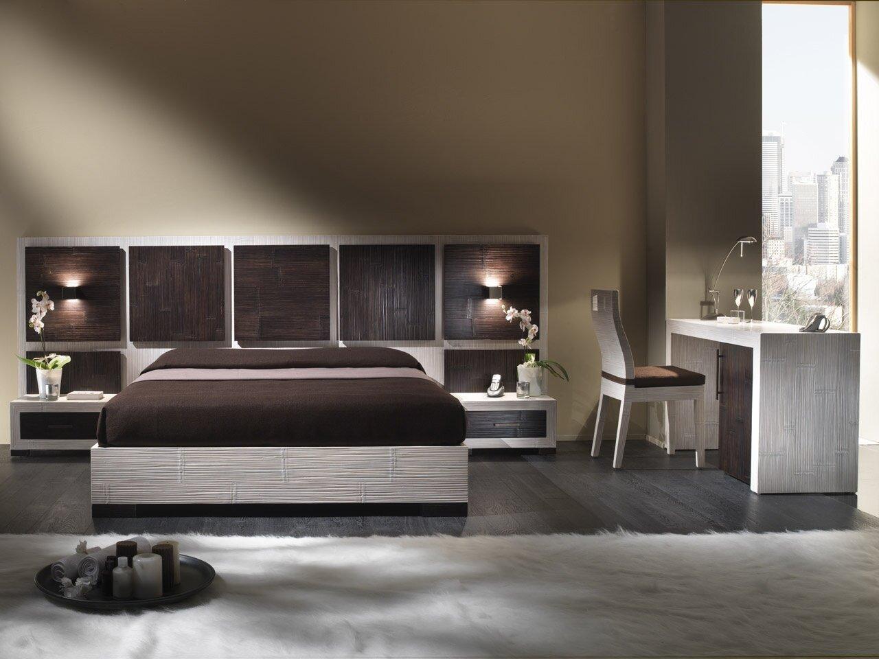 Łóżko Dubai